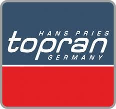 Topran Logo