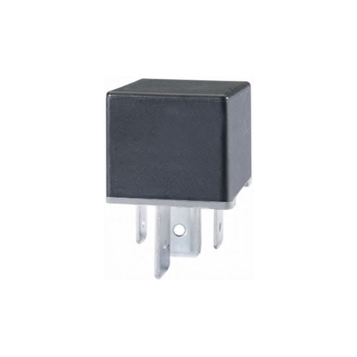 HELLA 4RA 007 793-031 Relay main current with resistance 12V