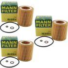 Mann Oil Filter HU816x 3 Pack