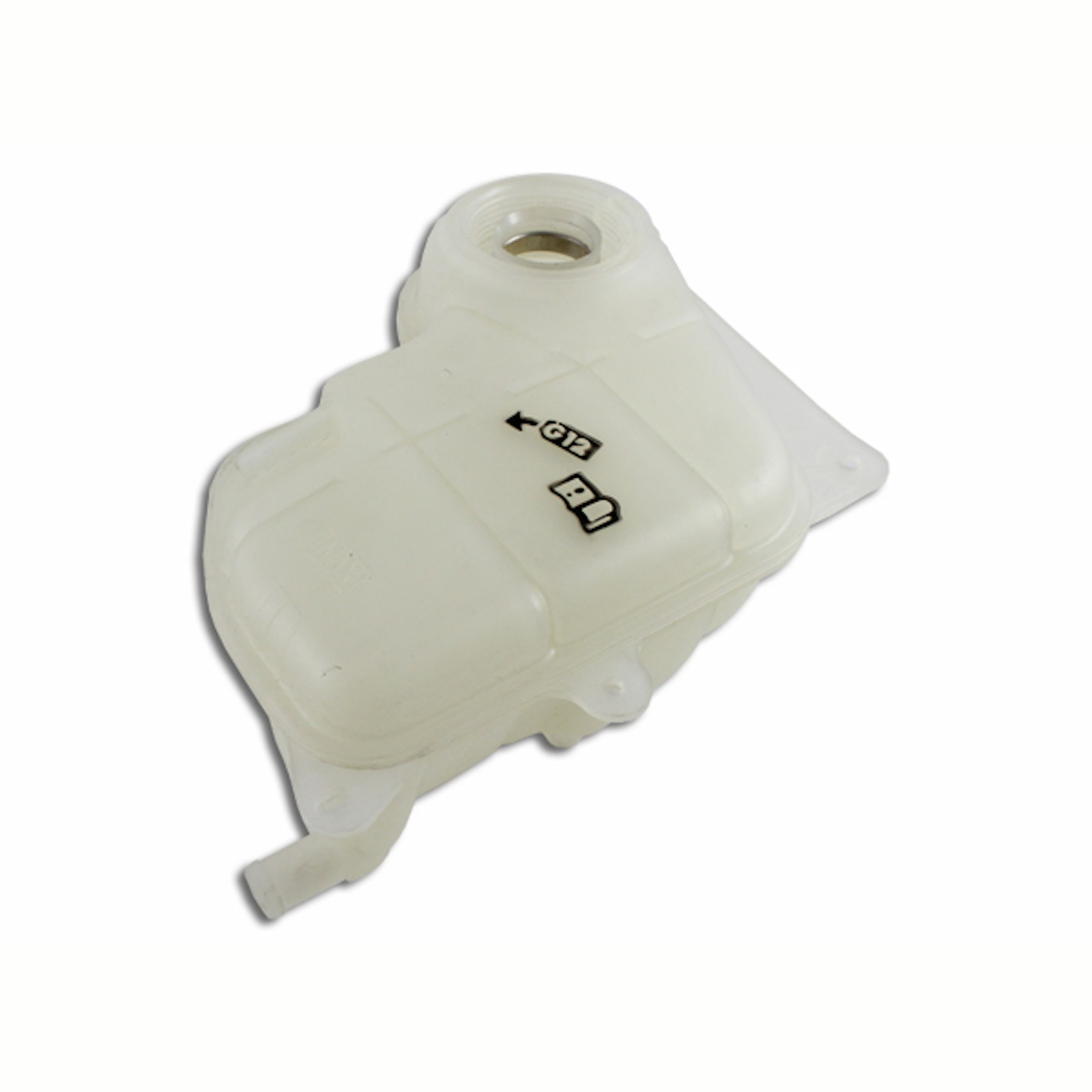Coolant Expansion Tank Fits AUDI A6 Avant C5 4B Sedan Wagon 2000-2005