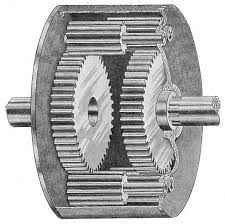 How does a differential work?
