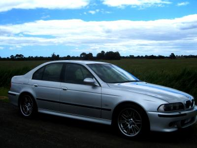E39 BMW M5: underrated or overrated?