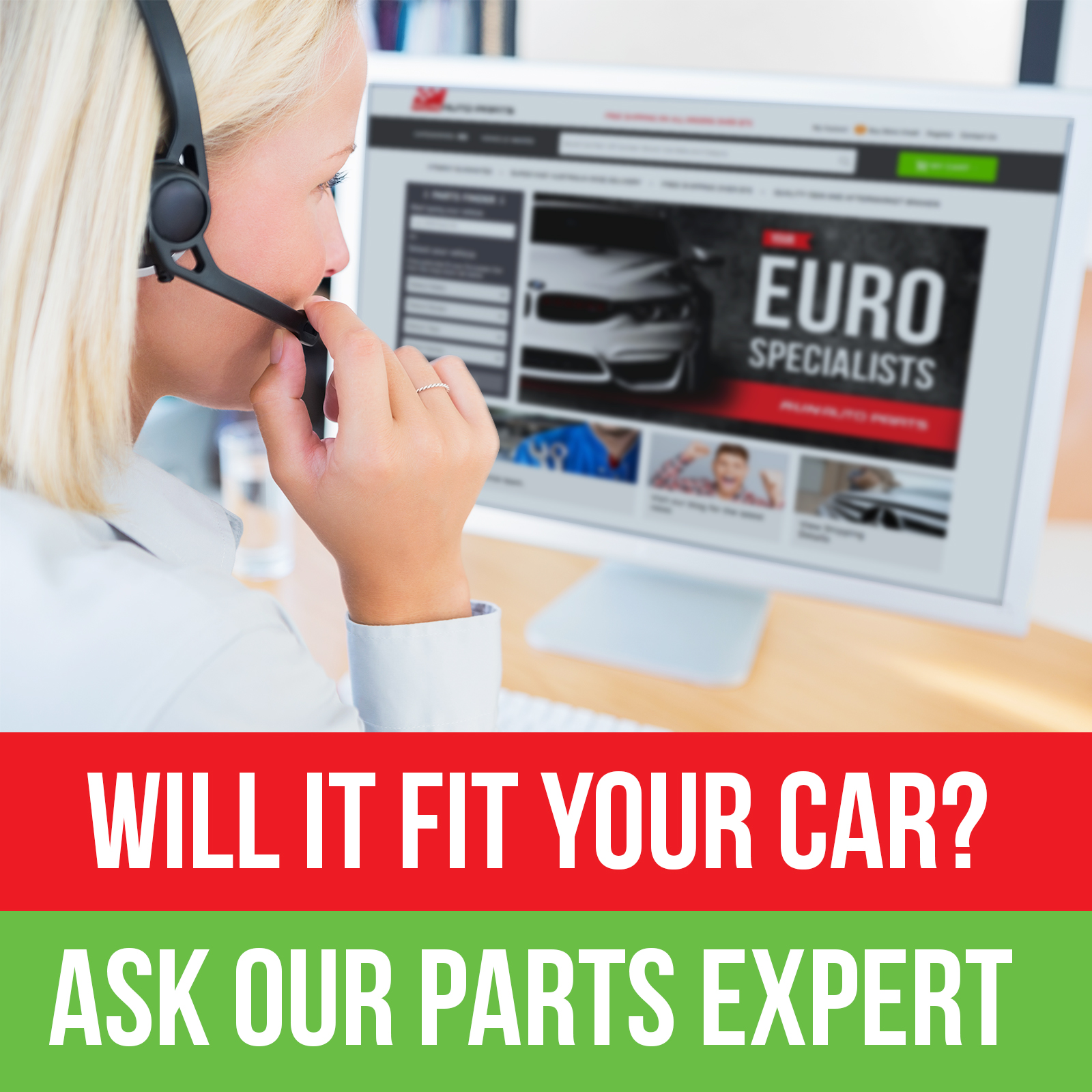 7 tips for buying for spare parts online