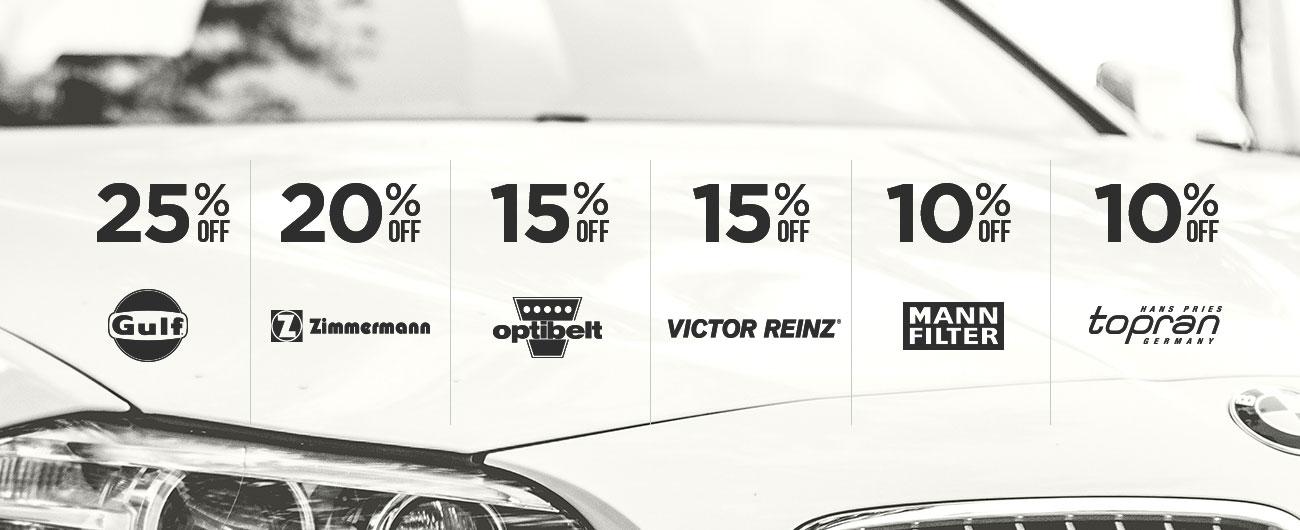 Quality Euro Brands SALE Run Auto Parts